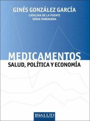 Medicamentos Economia Y Salud