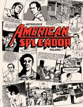 Anthologie American Splendor -