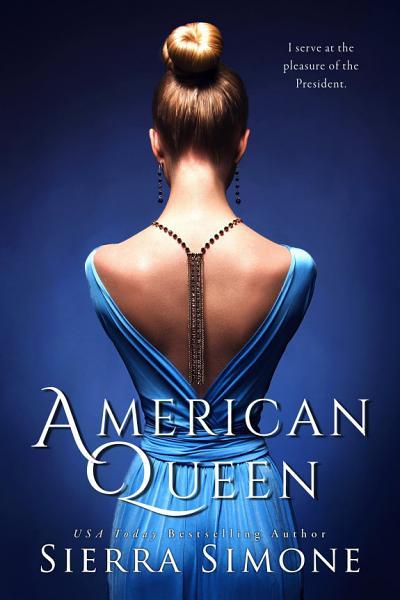 Download American Queen Book