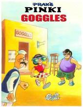 Pinki Goggles English