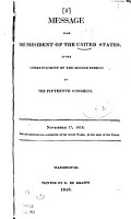 Documents Relating to the Foreign Relations of the United States with Other Countries During the Years from 1809 to 1898 PDF