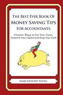 The Best Ever Book of Money Saving Tips for Accountants PDF