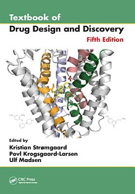 Textbook of Drug Design and Discovery  Fifth Edition PDF