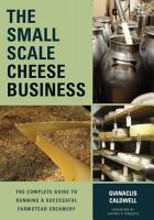 The Small Scale Cheese Business PDF