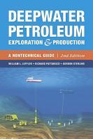 Deepwater Petroleum Exploration   Production PDF