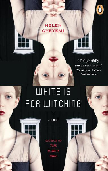 Download White is for Witching Book