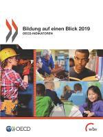 Bildung auf einen Blick 2019 OECD Indikatoren PDF