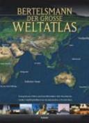 Bertelsmann Der gro  e Weltatlas PDF
