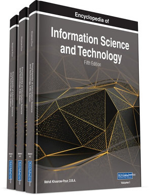 Encyclopedia of Information Science and Technology  Fifth Edition