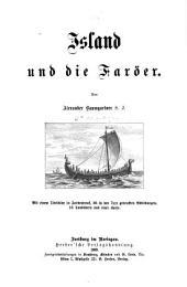 Nordische Fahrten: Skizzen und Studien