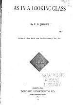 As in a Looking-glass