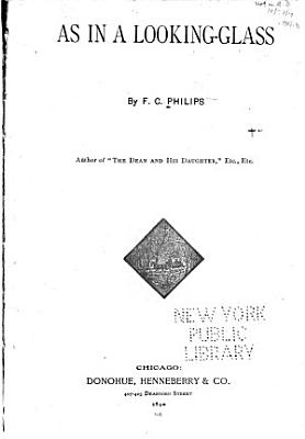 As in a Looking glass PDF