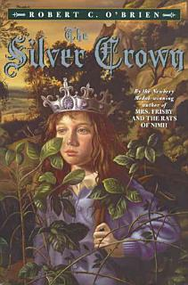 The Silver Crown Book