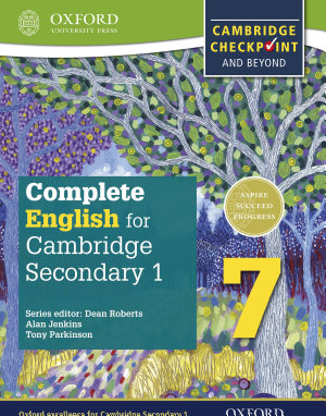 Complete English for Cambridge Lower Secondary 1  Stage 7 PDF