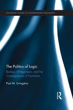 The Politics of Logic