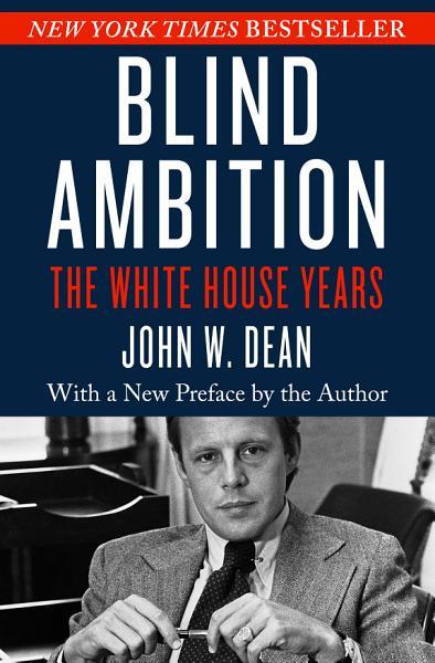 Download Blind Ambition Book