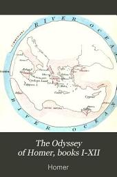 The Odyssey of Homer: Books 1-12