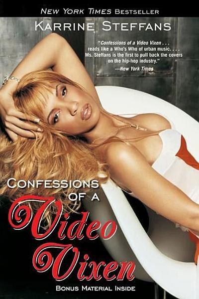 Download Confessions of a Video Vixen Book