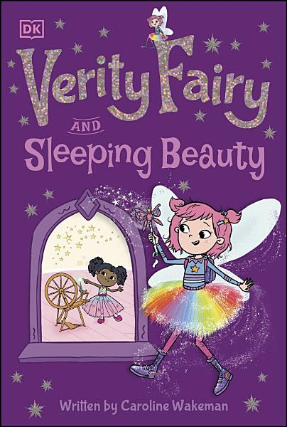 Verity Fairy Sleeping Beauty