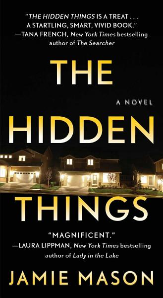 Download The Hidden Things Book