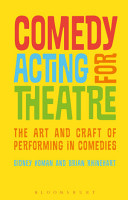 Comedy Acting for Theatre PDF