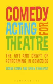 Comedy Acting For Theatre