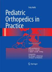 Pediatric Orthopedics in Practice PDF