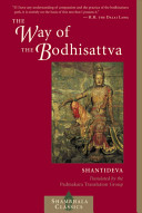 The Way of the Bodhisattva