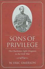 Sons of Privilege PDF