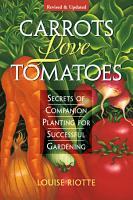Carrots Love Tomatoes PDF