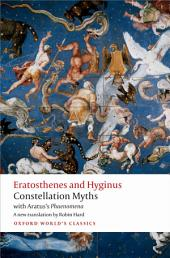 Constellation Myths: with Aratus's Phaenomena