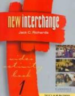New Interchange Video Activity Book 1