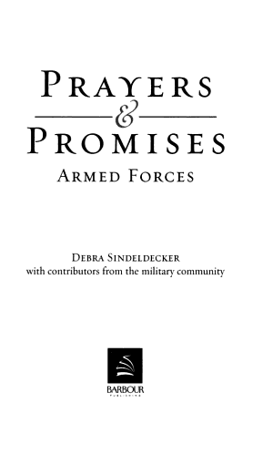 Prayers   Promises PDF