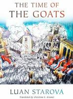 The Time of the Goats PDF