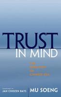Trust in Mind PDF