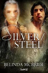 Silver/Steel