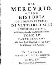 Il Mercurio Overo Historia De' correnti tempi: 4,2