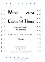 North America in Colonial Times PDF