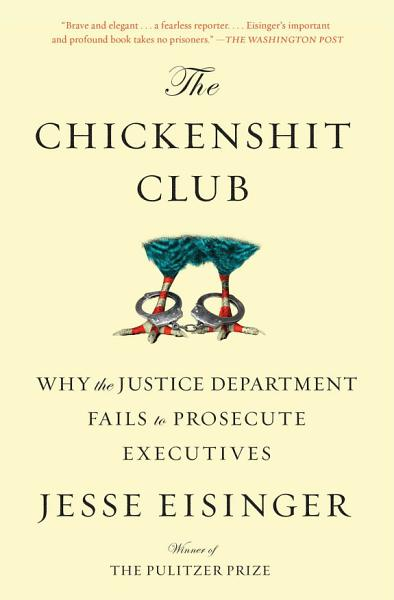 Download The Chickenshit Club Book