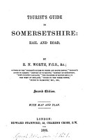 Tourist s Guide to Somersetshire  Rail and Road PDF