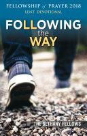 Following the Way Fellowship of Prayer 2018