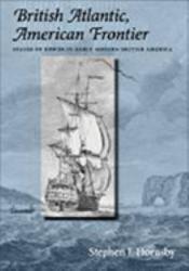 British Atlantic  American Frontier PDF