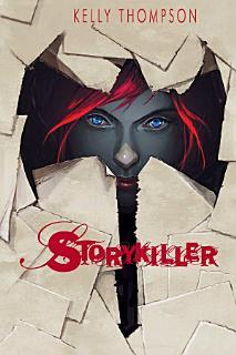 Storykiller Book