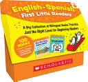 English-Spanish First Little Readers: Guided Reading Level D (Classroom Set)
