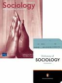 Value Pack  Sociology PDF