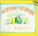 Norman the Doorman PDF