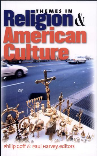 Themes in Religion and American Culture PDF