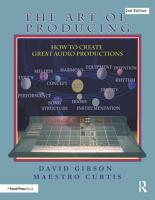The Art of Producing PDF