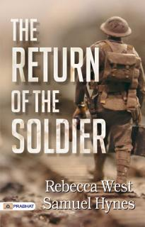 The Return of the Soldier Book