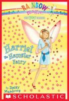 Pet Fairies  5  Harriet the Hamster Fairy PDF